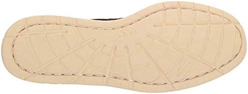 メンズスリッポン・ボートシューズ・靴 Beach Moc Slip-On Stout 27.5cm D - Medium [並行輸入品]