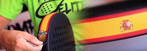 Protector Básico Pro-Elite para Padel Padel