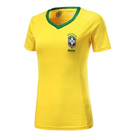 Sykdybz Jersey De La Copa Mundial Femenina 2018 Francia Inglaterra Brasil  España Alemania Jersey De Futbol f38120d08c20a