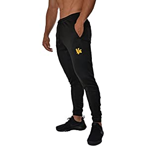 YoungLA Mens Soccer Training Pants Tapered fit 5 Colors