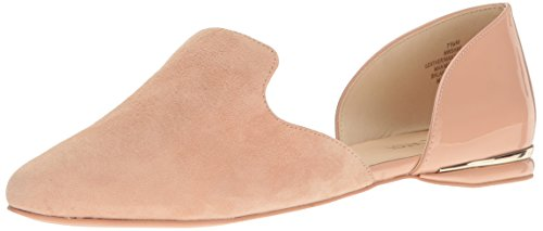 Image of Nine West Women's Shay Suede Pointed Toe Flat