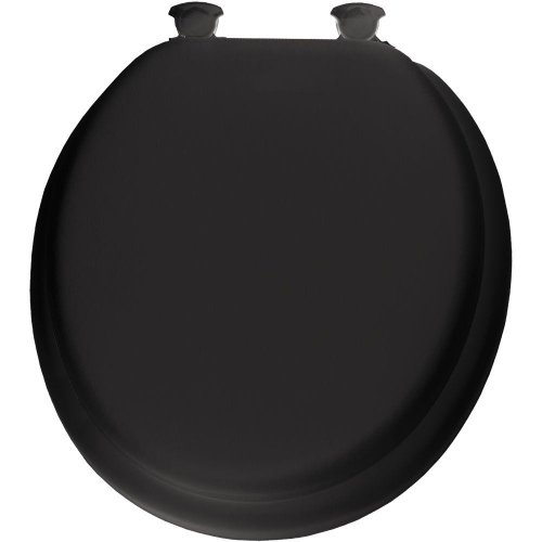 Top 10 soft toilet seat elongated padded black for 2019