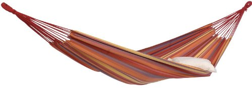Byer of Maine Tahiti Hammock Single