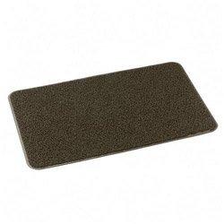 3M 34839 Dirt Stop Scraper Mat, Polypropylene, 36 x 60, Chestnut Brown