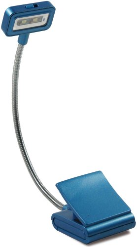 - Duo Reading Light, Blue (Book Light)