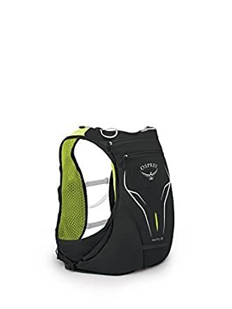 Osprey Packs Duro 1.5 Hydration Pack, Electric Black, S/M, Small/Medium