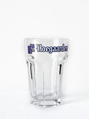 NEW HOEGAARDEN BELGIAN BEER SHOT GLASS