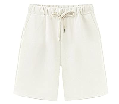 Vcansion Women's Casual Shorts