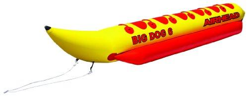 AIRHEAD AHHBD-6 Big Dog Towable (Kwik Tek Double Dog)