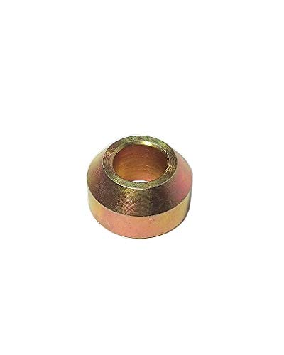 QSC 7/16 Steel Cone Spacer, Tapered Rod End Spacer