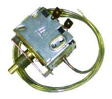 THERMOSTAT ROTARY 18in CAP