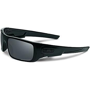 Amazon.com: Oakley Mens Crankcase OO9165-07 Polarized