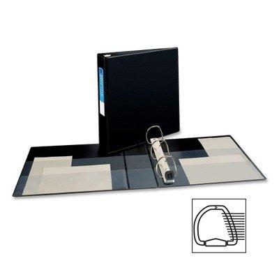 AVE79982 - Heavy-Duty Vinyl EZD Ring Reference Binder