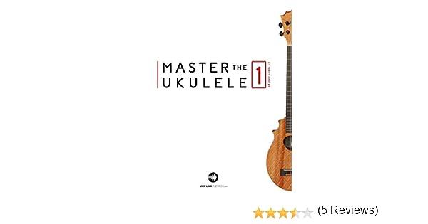 Master The Ukulele 1: Amazon.es: Carter, Terry: Libros en idiomas extranjeros
