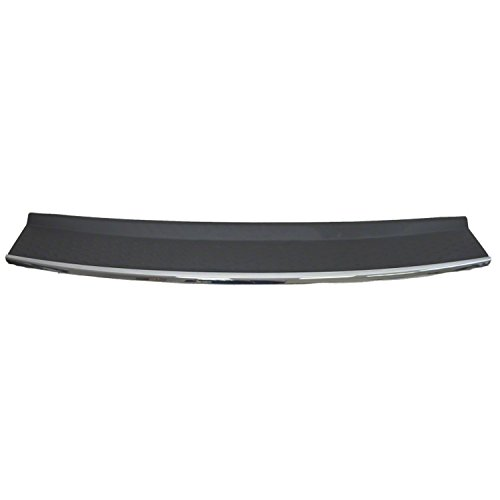 CH1191114 Rear Bumper Step Pad for 11-15 Chrysler Town & Country, Dodge Caravan