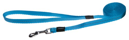 - Reflective Dog Leash for Small Dogs, 3/8