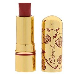 Besame Cosmetics Classic Color Lipstick, Red Velvet, 0.12 Ounce