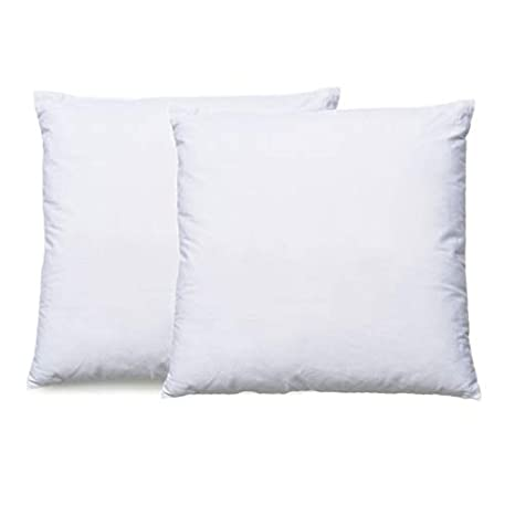 Amazon.com: Almohada rectangular de polietileno ...