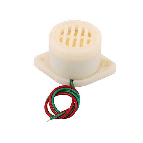 Amazon.com: eDealMax DC 24V ZMQ-2724 Fuerte de alarma por voz Electrónica Industrial sonido del zumbador: Electronics