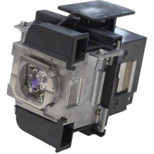 Panasonic Replacement Lamp Unit for PT-AE8000U - 220 W Projector Lamp - UHM - 4000 Hour, 5000 Hour Economy Mode - ETLAA410 ()
