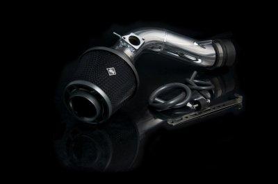 Weapon-R 302-126-101 Secret Weapon Intake System Mazda 6 2003-2006 ()