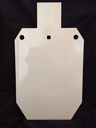 AR500 Steel Gong Targets G12x20 product image