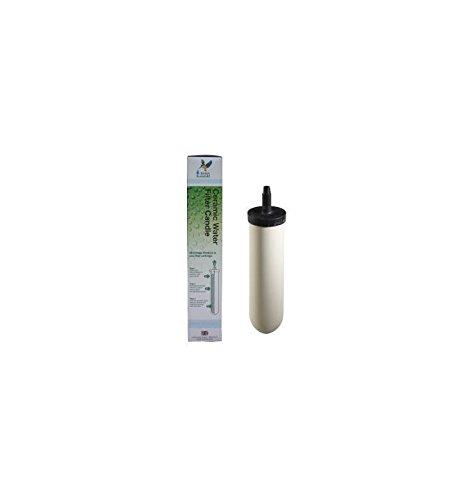 Doulton Cartouche filtration deau ATC Supersterasyl Doulton
