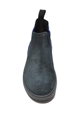 FRAU 20H2 blaue Schuhe Mann beatles Mitte Wildleder Wanderschuhe 41  Amazon. de  Schuhe   Handtaschen 65e658c6f8