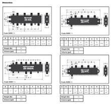 Review Caleffi 559931A HydroLink Hydraulic