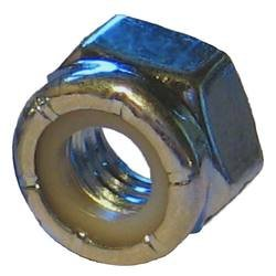 Handi Man Locknut (HANDI MAN MARINE CO 1/2-13 Locknut (50))