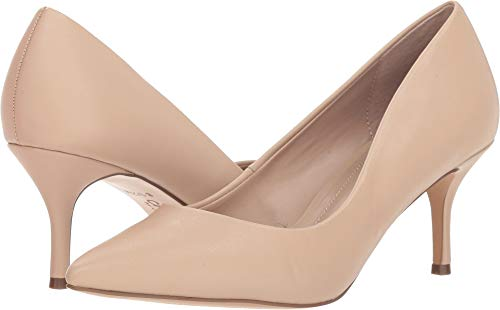 CHARLES BY CHARLES DAVID Women's Angelica Nude Smooth 10 M US