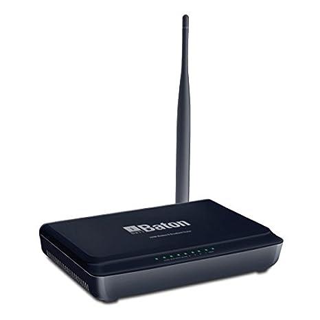 IBall IB WRB150N 150M Wireless N Broadband Router Not A Modem