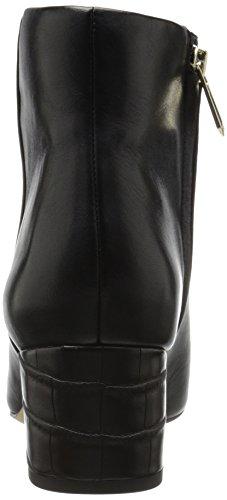 Edelman Edith Black Sam Leather Women's x8UAYaqz