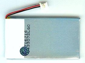 PDA Dantona Industries PDA-32LI Lithium, Lithium Polymer (Li-Po) Battery 3.7 Volts by Dantona Industries
