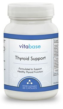 Soutien de la thyroïde