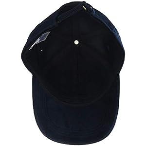 Tommy Hilfiger Women's Tommy Patch Cap Velvet Baseball