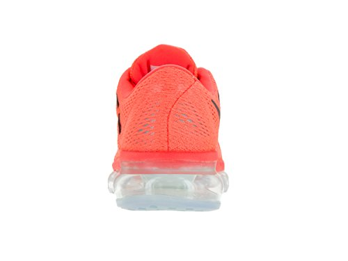 Zapatillas Para Correr Nike Mujeres Air Max 2016 Bright Crimson / Blck Unvrsty Rd