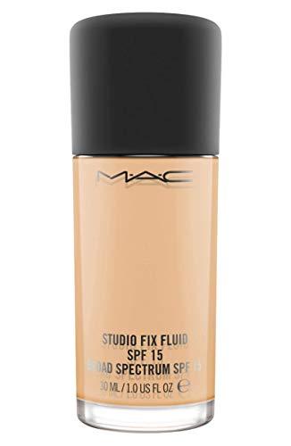 MAC Studio Fix Fluid Foundation SPF15 NC25