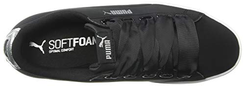 Black Puma Black Basse Donna puma Sneaker Vikky aq8qwIA