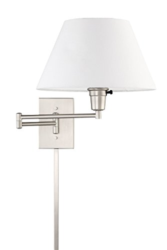 Wall Light With Led Arm