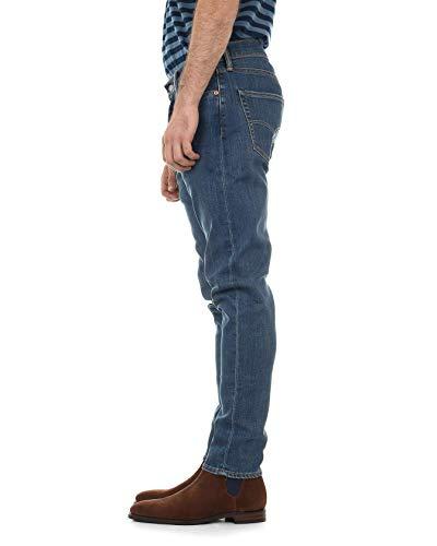 Slim Bleu Levis Taper 512 Jeans Fit 28833 661wHqt