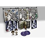 Attack On Titan Collection II Limited Edition (Blu Ray)