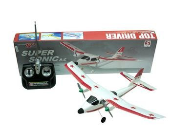 REMOTE CONTROL SUPER SONIC AIRPLANE product image