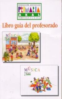 Descargar Libro Educación Artística 1º 2º Primaria Música. Libro Guía Del Profesorado. Andrea Giráldez Hayes