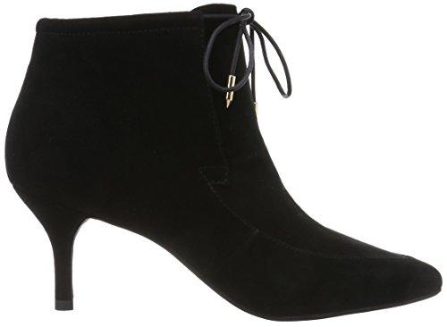 Mujer Negro Bear para Shoe The Botines S Leni 110 Black YaTYwR0