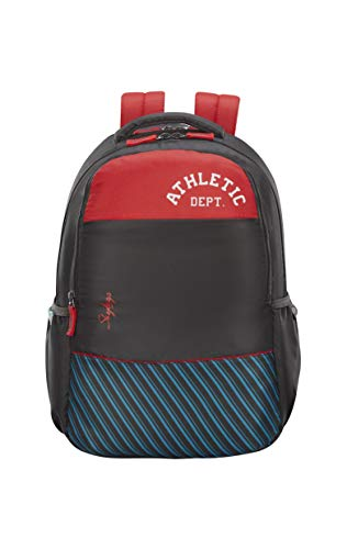 Skybags Troika 28 Ltrs Grey Laptop Backpack