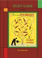 Discovering Psychology 5th Edition by Hockenbury & Hockenbury (2012-05-04)