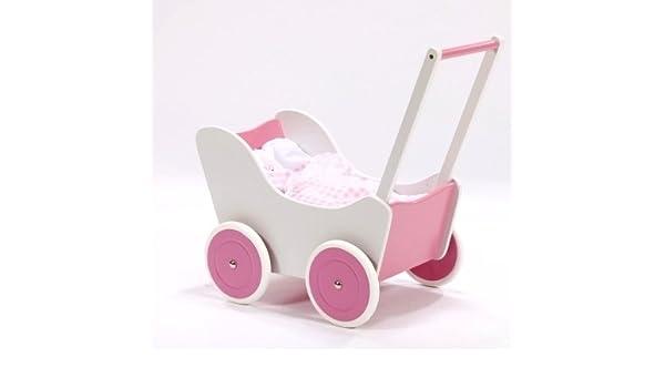 Carrito para muñeco Ibis tacatá con forma de andador con ropa de ...
