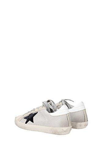 Sneakers Tejido Gris EU GCOWS590 Golden Mujer Goose rHU84r