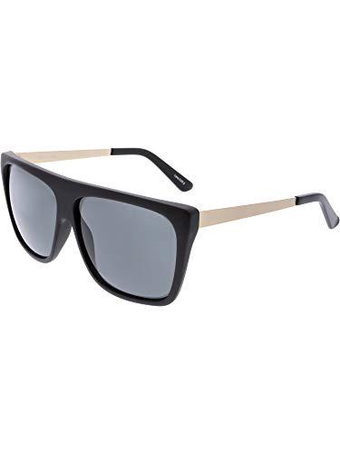 Quay Australia OTL II Women's Sunglasses Oversized Square Sunnies - ()